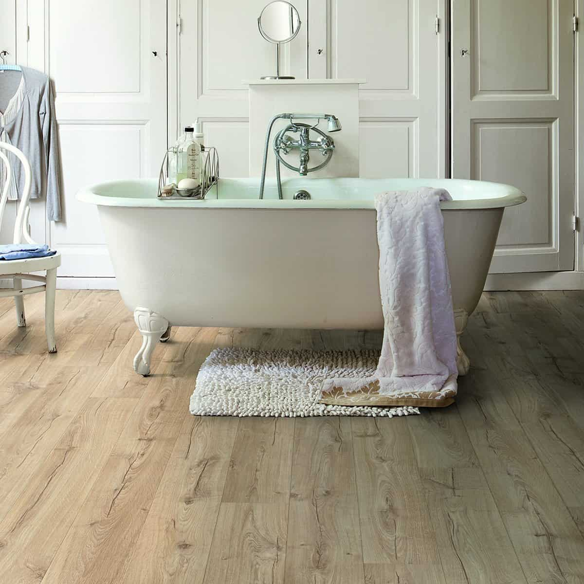 Floortech Timber Flooring Laminate