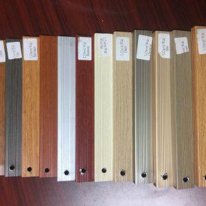 Trim-Colours