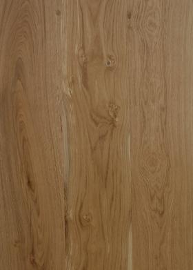 Brushed Natural Oak