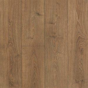 Embelton Floortech Timber Floors Laminate Design Oak BROWN NORTH OAK